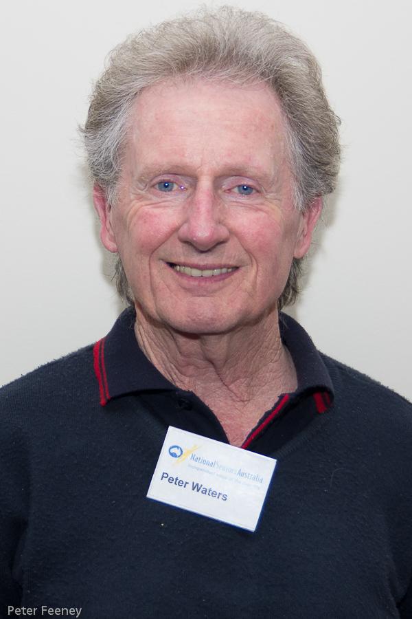 Peter Waters